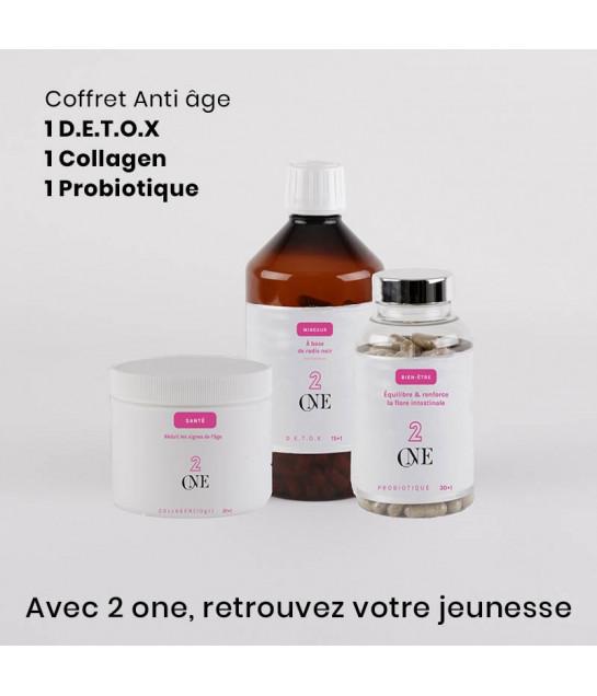 COFFRET ANTI-AGE