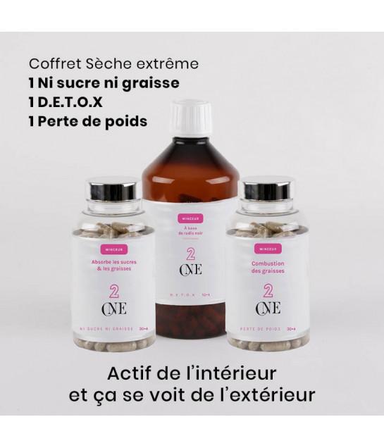 COFFRET SÈCHE EXTRÊME