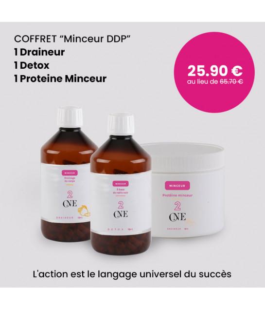 COFFRET MINCEUR DDP